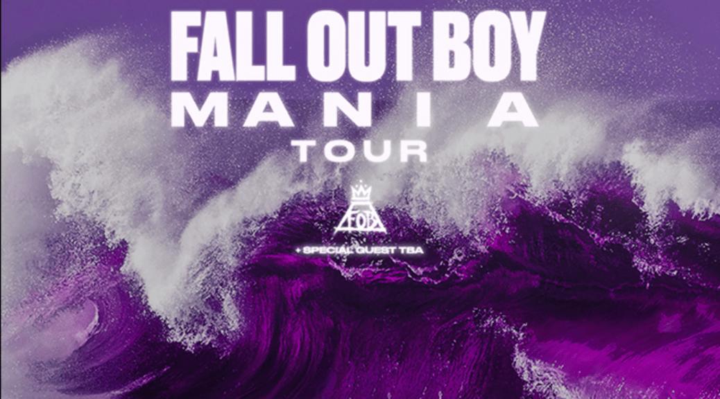 Mania Album Cover Fall Out Boy Desktop Wallpaper Fall Out Boy Announce The M A N I A Album Amp Fall Tour