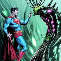 """Braniac"" Highlights the Best and Worst of the Man of Steel"