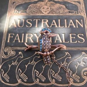 Australian Antiques