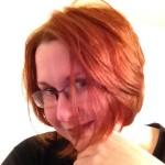 Renea Mason - Author Photo - Color