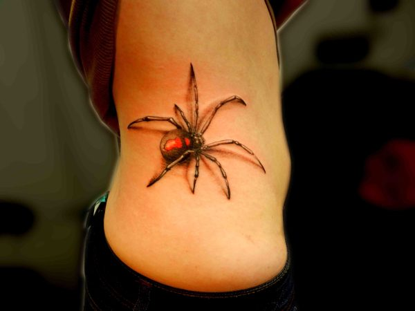 realistic tattoos secret ink