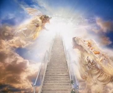 Божието царство на любовта