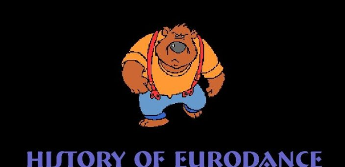 History Of Eurodance Vol.195 (2018)