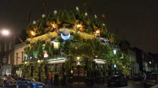 festive-pubs-london