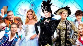 london-pantomimes