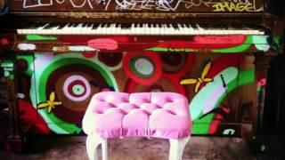 secret street piano