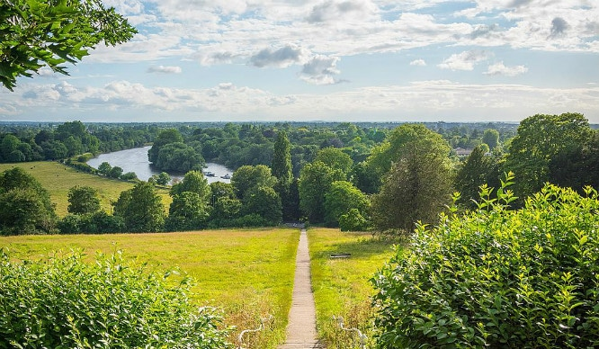 5 enchanting london running routes with views that will for 388 richmond terrace