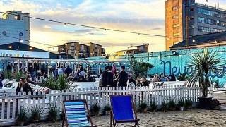 Fulham Beach Club