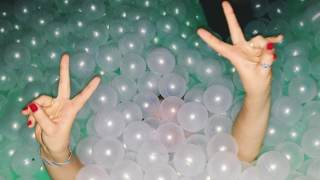 ballieballerson-ball-pit-london-dalston