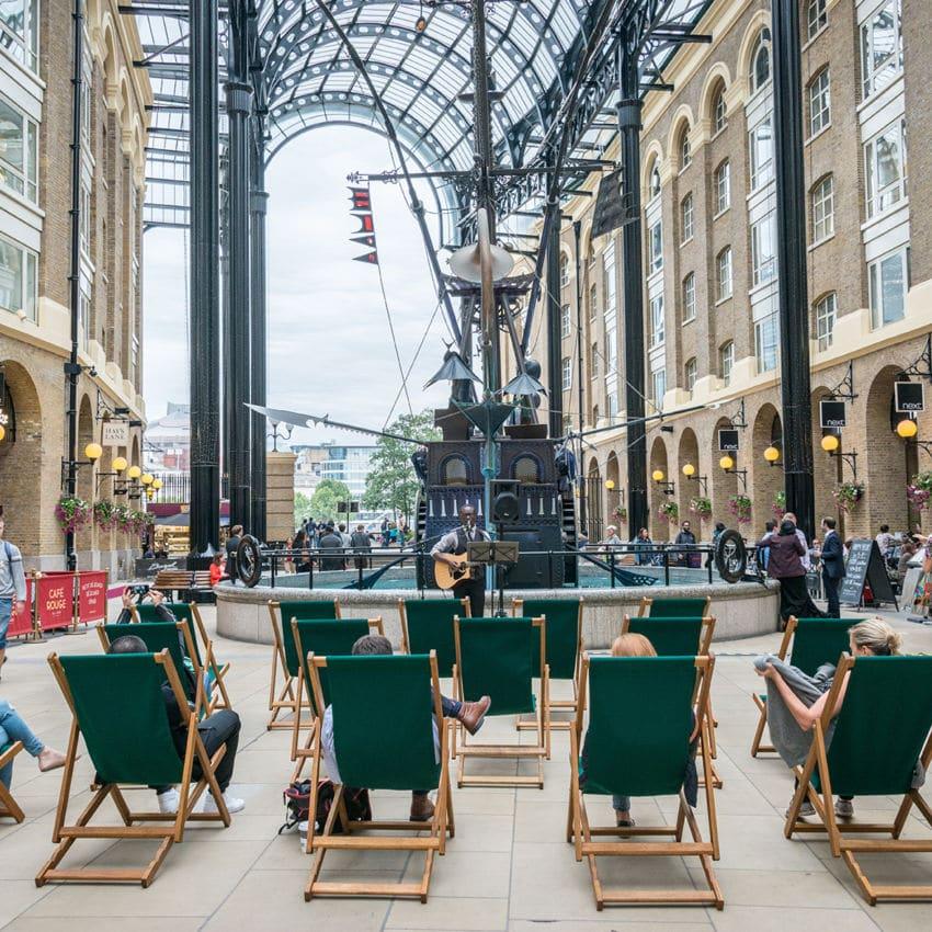 londondeckchairs