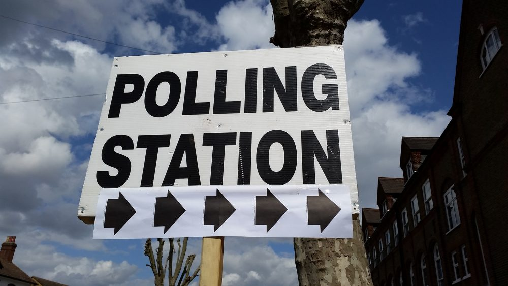 vote-polling-station