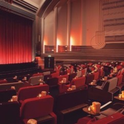 East London Sofa Cinema Macy S Table The Best Luxury Cinemas In Secret Film Guide Feature