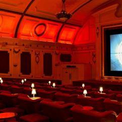 East London Sofa Cinema Oval Oak Table The Best Luxury Cinemas In Secret Film Guide Electric Portobello