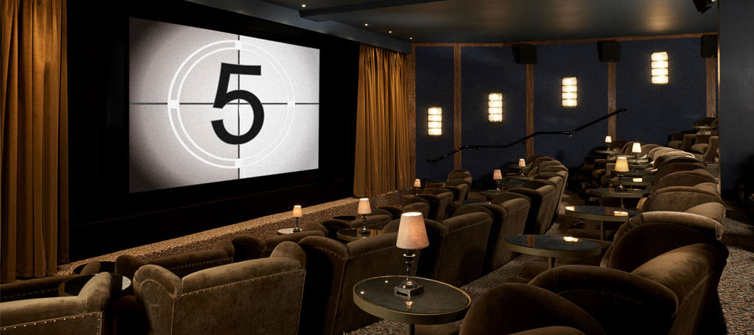 east london sofa cinema modern farmhouse table the best luxury cinemas in secret film guide electric shoreditch
