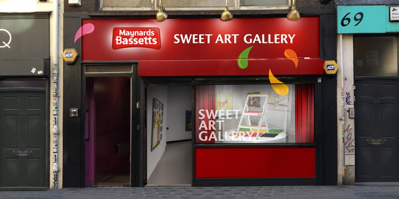 sweetartgallery