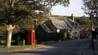 british place names
