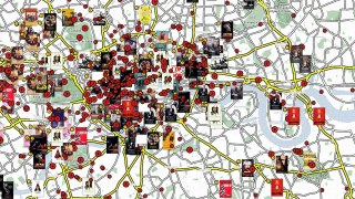 Film Map London