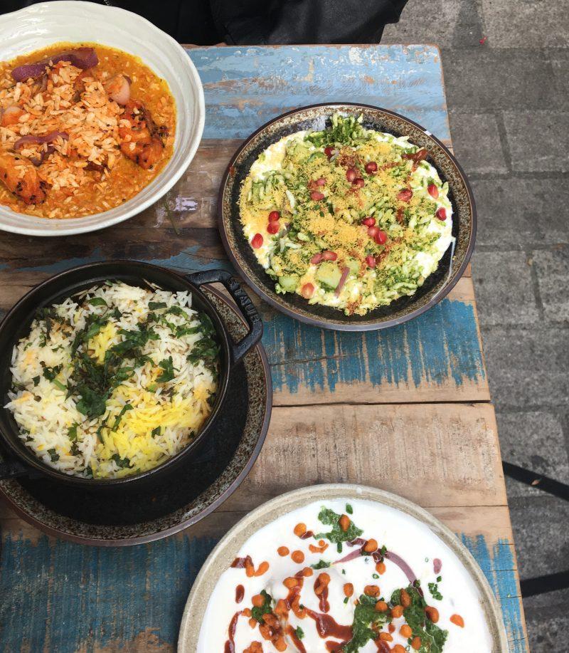 Food Festival Near Oxford