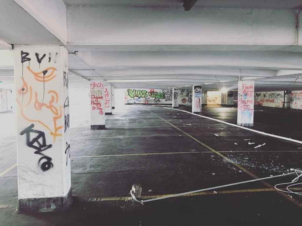 Peckham Levels