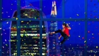 climbing-wall-london