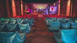 Backyard Cinema Miami Beach