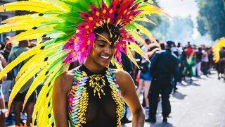 carnival-girl