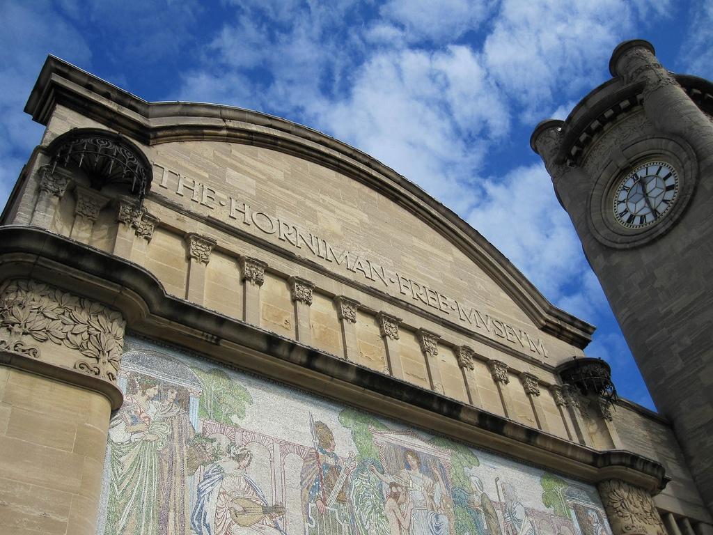 The Horniman Free Museum