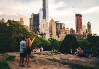 Cheap New York Flights From London