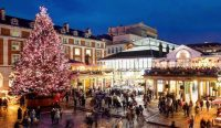 Covent Garden Christmas Lights And Events 2018: What You ...