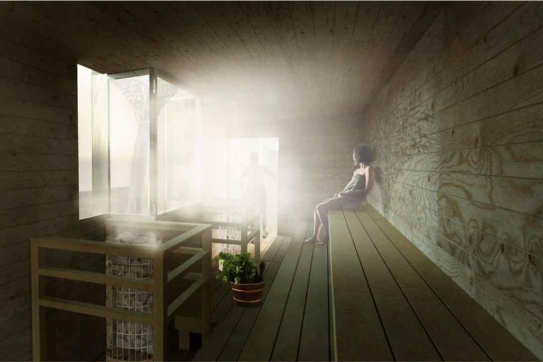 finnish-rooftop-sauna