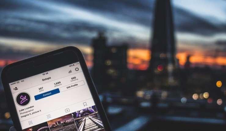 Best London Instagram Accounts To Follow 2018
