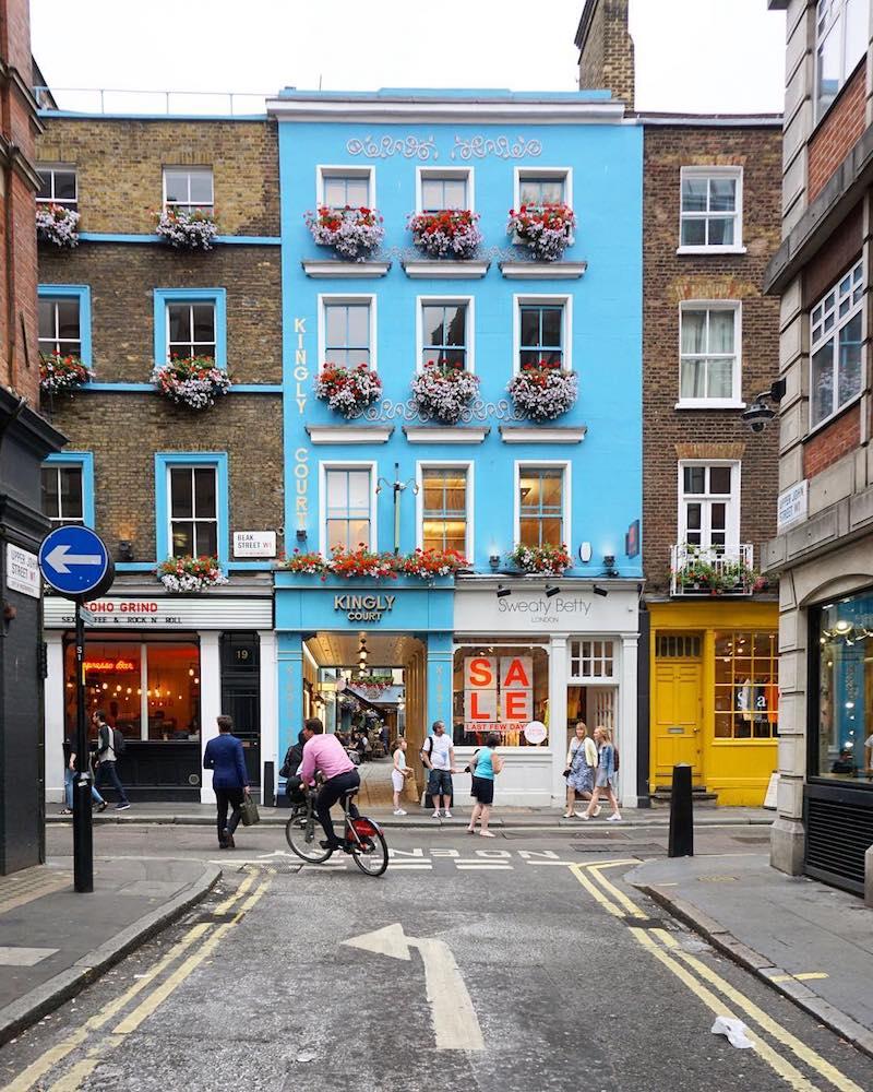 The Best Instagram Accounts In London