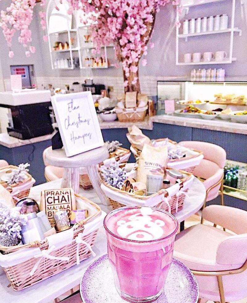Coffee And Cake Cafe