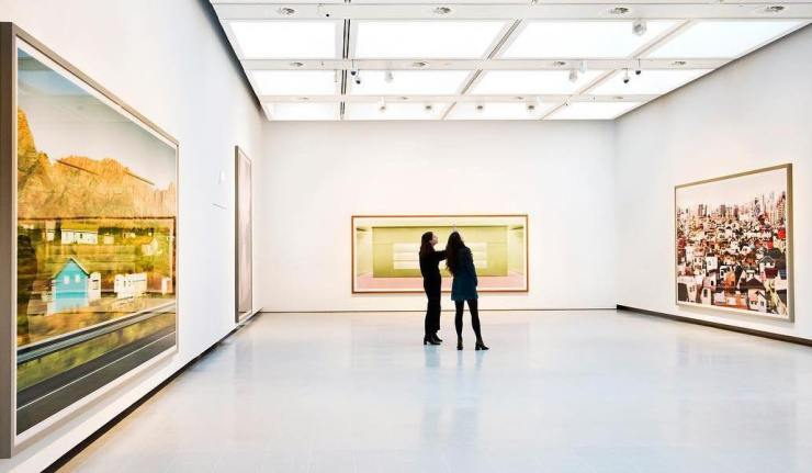 Hayward Gallery London information