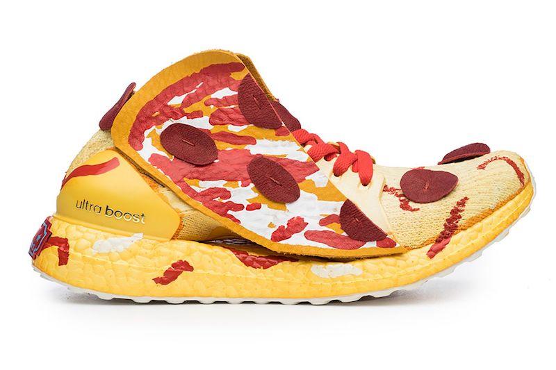 Pizza Sneaker