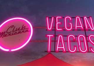Vegan pub