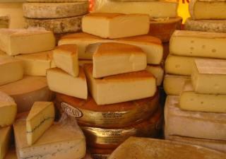 We Love Cheese