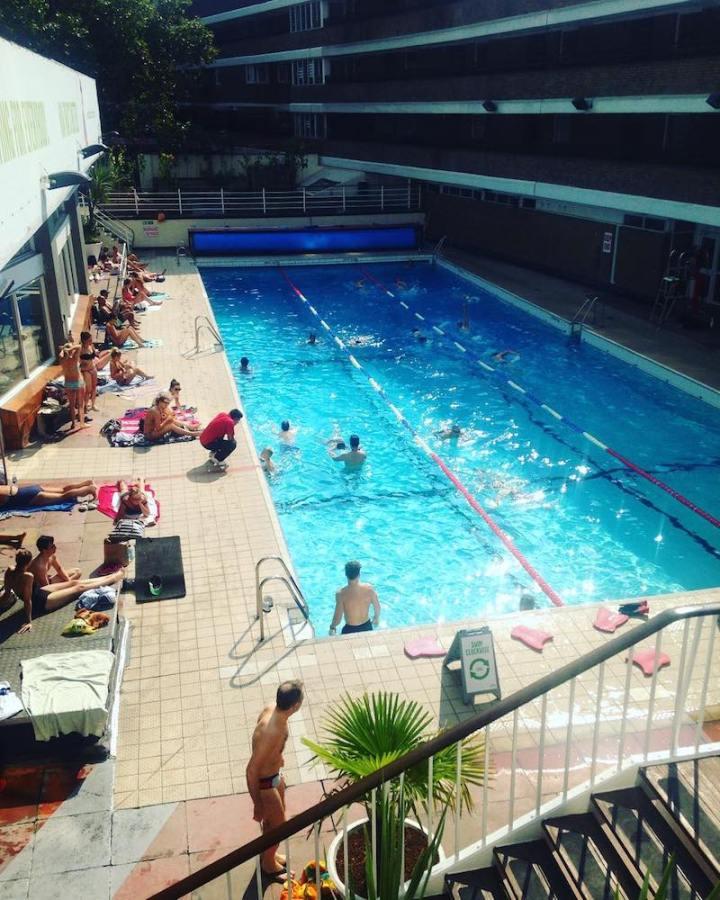 lido life: london's 11 best outdoor swimming pools - secret