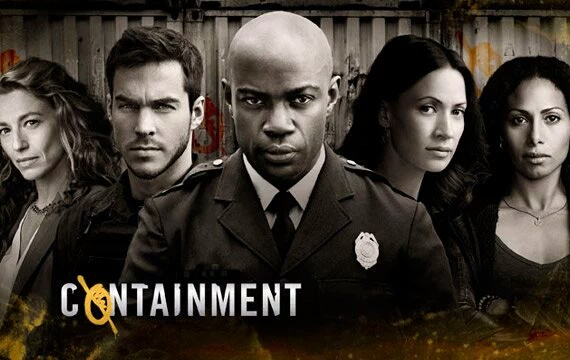 Commento pilot di Containment – si o no?