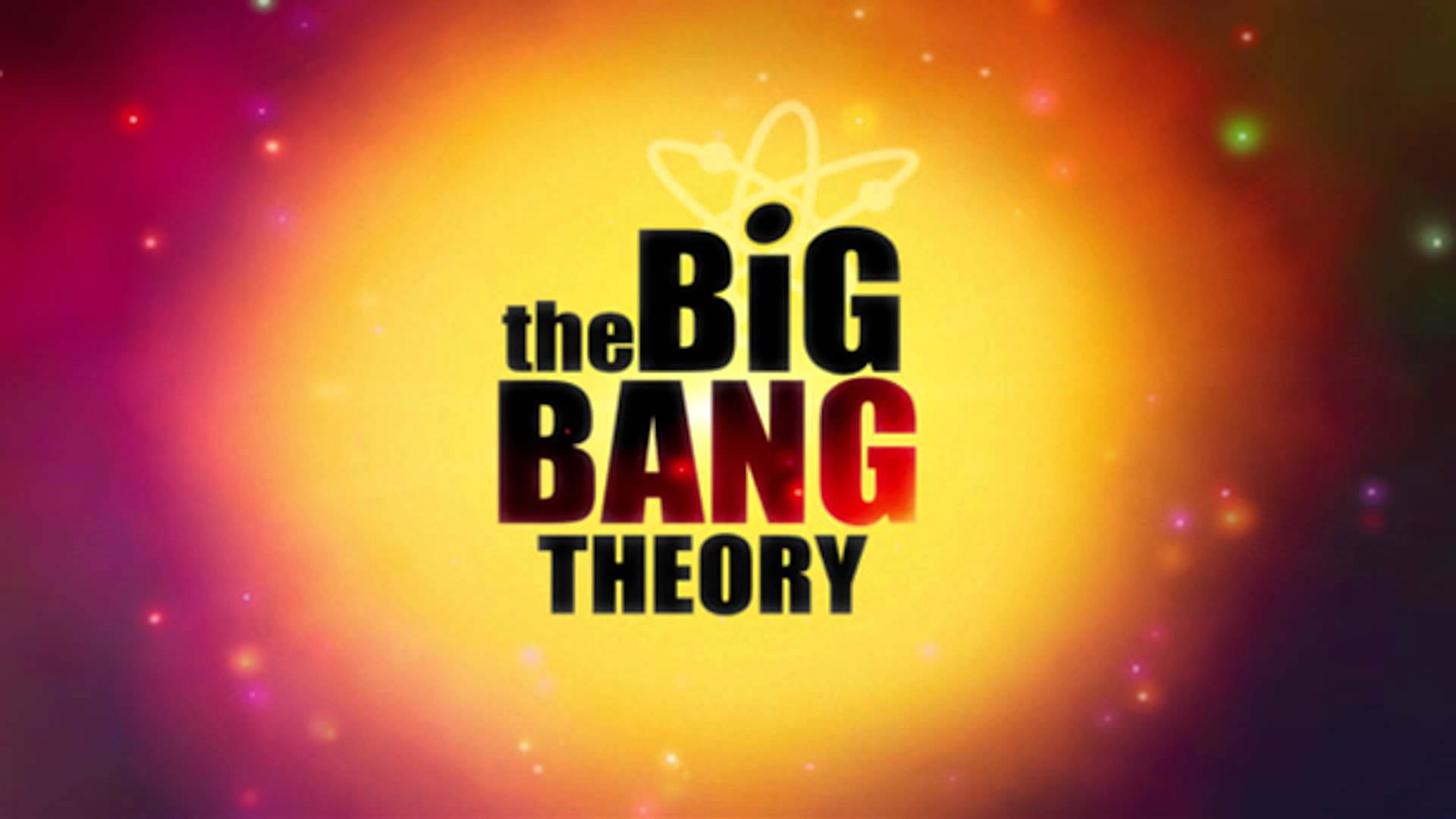 La sigla di The Big Bang Theory