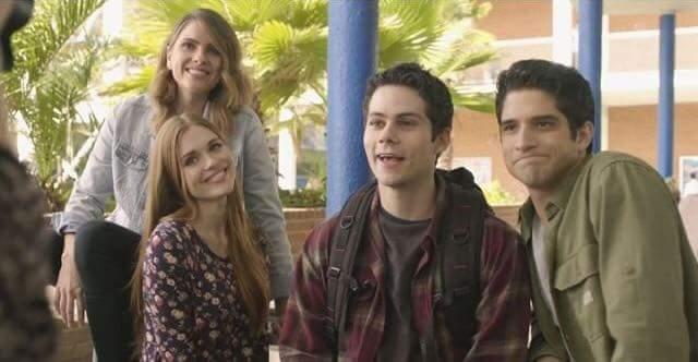Teen Wolf 6° stagione   Anticipazioni e news