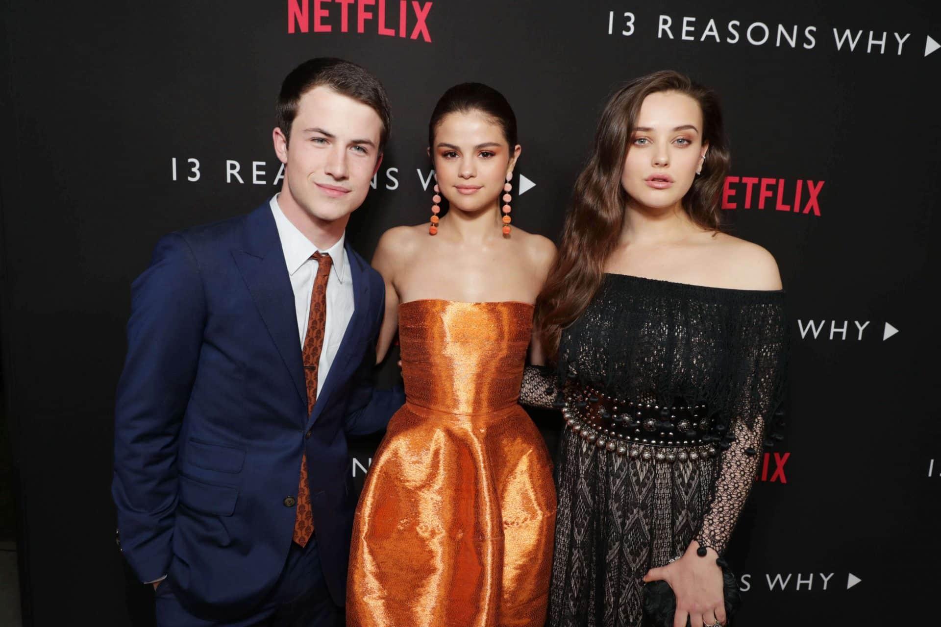 13 ragioni per guardare Tredici – nuova serie tv di Netflix, prodotta da Selena Gomez