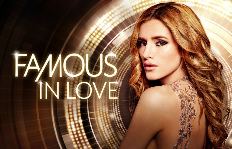 Famous in Love: nuova serie tv di Marlene King con Bella Thorne