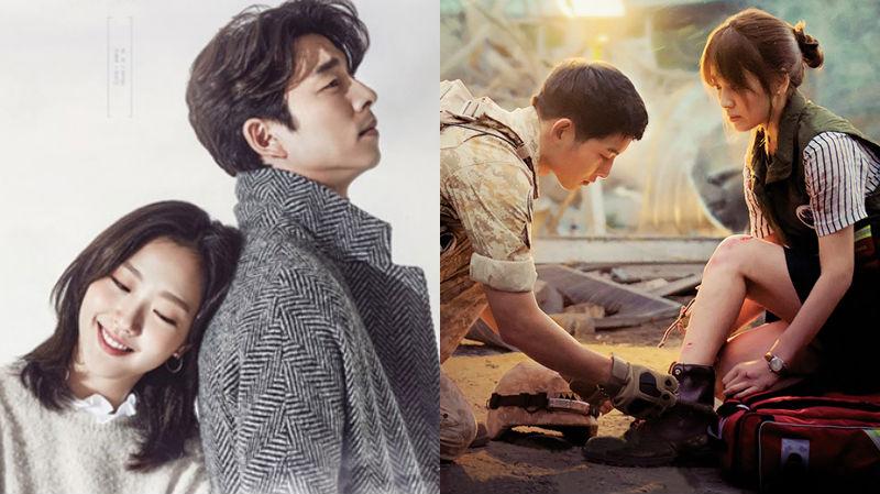 Le migliori Serie TV coreane da vedere - Kdrama