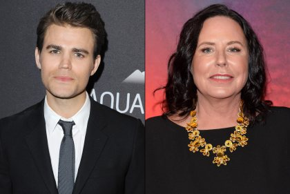 Tapped: nuova serie TV di Marlene King e Paul Wesley