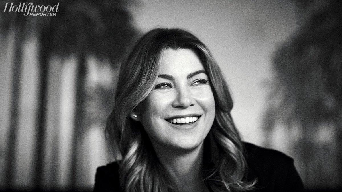 Ellen Pompeo: rivela i problemi di Grey's Anatomy e parla di Patrick Dempsey - Intervista completa
