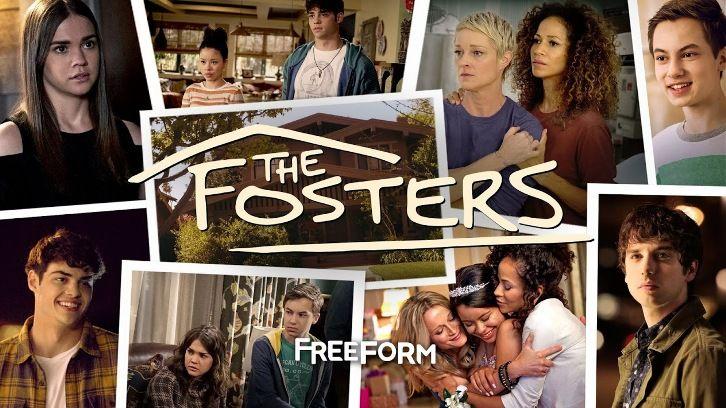 The Fosters 5: cancellato ma ci sarà uno spin-off con Callie e Mariana