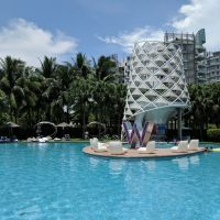 Hotel Review: W Singapore (Fabulous Room) - One of ...