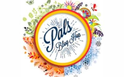 Pals Blog Hop – My Happiest Season
