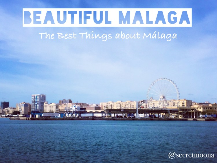 Beautiful Malaga